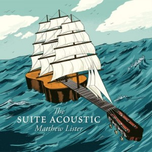 The Suite Acoustic CD Cover